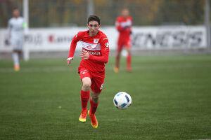 Источник: «Рубин» хочет начать переговоры по трансферу игрока московского «Спартака»