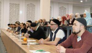 В Болгаре провели «Мусульманский форум 30/40 Перезагрузка 2020»