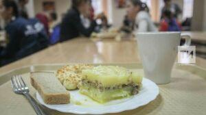 В Елабужском районе изменится стоимость школьного питания