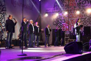 «Хор Турецкого» и Soprano поздравят пациентов ДРКБ с Новым годом
