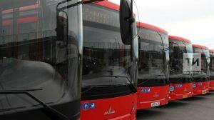 В Челнах в рождественскую ночь автобусы начнут курсировать с половины третьего утра