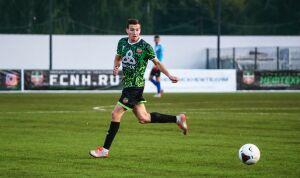 Футбольная Санта-Барбара: Денис Макаров все-таки переходит в «Рубин»