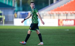 Казанский «Рубин» официально сообщил о подписании контракта с Денисом Макаровым
