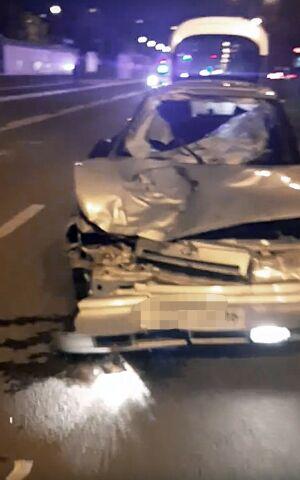 В Челнах юный водитель насмерть сбил переходившего на красный пешехода