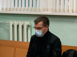 В Казани судят жителя Челнов за продажу фальшивых тестов на Covid-19