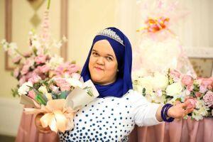 Жительница Казани с карликовой болезнью борется за «Премию мира»