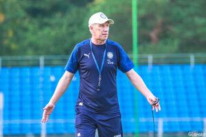 Михаил Белов подал в отставку с поста главного тренера ФК «КАМАЗ»