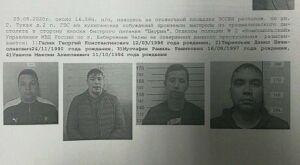 Суд арестовал еще двух участников налета на киоск шаурмы в Челнах