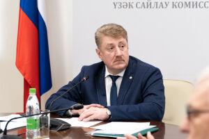 Татарстанцы смогут принять участие в конкурсе ЦИК РФ «Атмосфера»