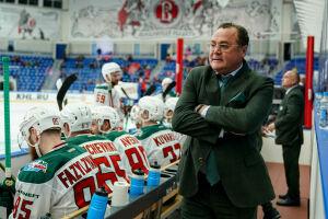Генменеджер «Ак Барса»: Ждем скорейшего выздоровления тренерского штаба