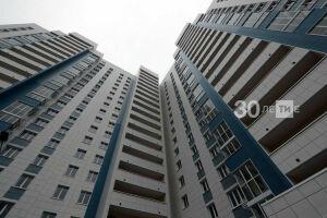 Более 250 татарстанских семей получили ключи от квартир в доме «Салават Купере»