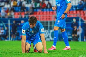 «КАМАЗ» проиграл третий раз в четырех последних матчах