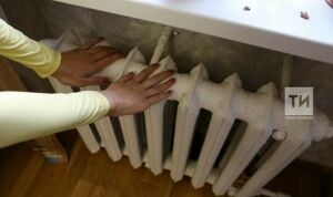 В педколледже Челнов в ответ на жалобу на холод посоветовали заняться учебой