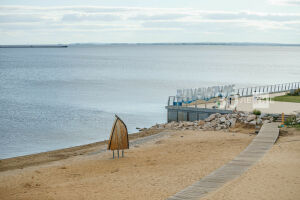 В Лаишево появятся отели и парковки для туристов