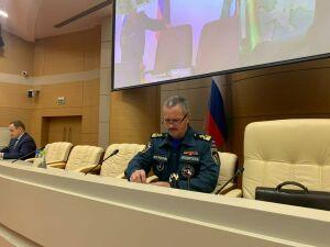 В Татарстане владельцы лодок и катеров стали чаще нарушать правила безопасности