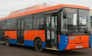 КАМАЗ продал 190 автобусов, изъятых за лизинговые неплатежи в Челнах