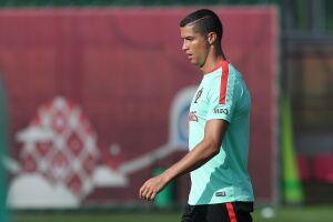 Защитник «Рубина» Старфельт не сыграет против Роналду: у португальца коронавирус