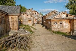 ВЛаишево ищут инвесторов для деревни Семрук изсериала «Зулейха открывает глаза»
