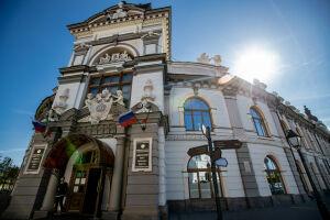 Завтра Нацмузей Татарстана чествует дарителей