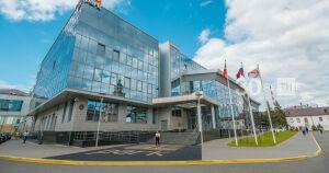 Первый в РФ центр компетенций по интеллектуальной собственности создадут в Казани