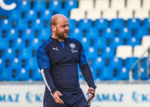 Денис Бояринцев отказался возглавить футбольный клуб «КАМАЗ»