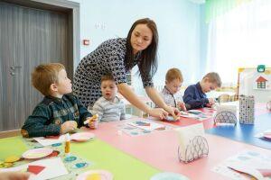 Из-за ОРВИ в Татарстане закрыли детский сад