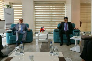 Турция планирует увеличить товарооборот с Татарстаном в два раза