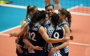 «Динамо-Ак Барс» одержало победу в третьем матче подряд