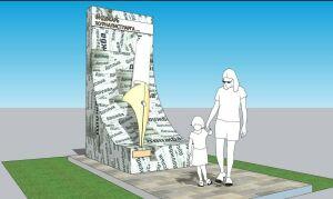 В Нурлате планируют установить памятник журналистам всех времен
