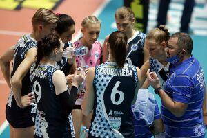 Игра «Динамо-Ак Барса» и «Минчанки» может быть отменена