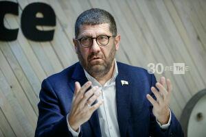 Менделевич: Необходим федпроект по сохранению психического здоровья граждан
