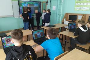 Кибертурнир «ЖЭКА» собрал 700 школьников из Татарстана