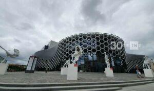 Названы сроки открытия самого крупного в Татарстане торгового центра KazanMall