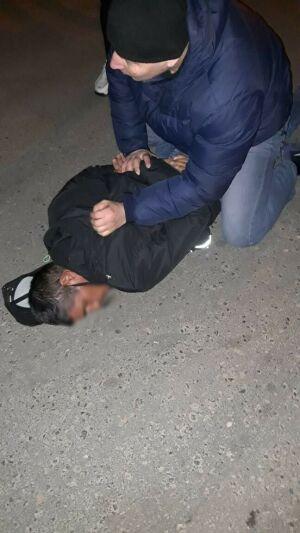 Мужчина в Казани взял женщину в заложники, изнасиловав ее и ее дочь-подростка