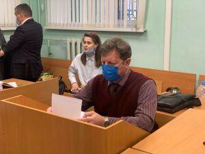 Дело о Днях качества: Минпромторг РТ заявил в суде – аферы с контрактом не было