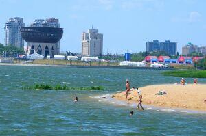 Проект развития правого берега Казанки разработает архитектор из Франции