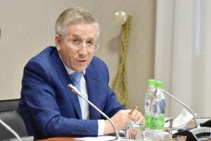 Глава Минфина Татарстана: Такого напряженного бюджета никогда еще не было