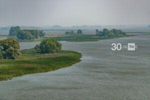 Число нарушений водного законодательства в Татарстане сократилось до 400