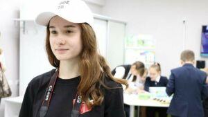 Ученица Раифской школы вышла в финал конкурса «Доброволец России-2020»