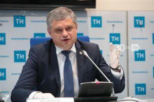 Число экологических нарушений в Татарстане за год сократилось до 4 тысяч