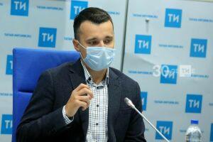 На юбилейном слете в Казани наградят лучших участников студотрядов ПФО