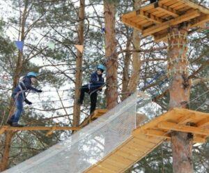 Лес или парк: челнинцы решат судьбу Прибрежного