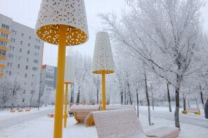 Власти Казани рассказали, за какое время дворы должны быть убраны от снега