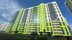 Еще 340 татарстанских семей получат ключи от собственных квартир