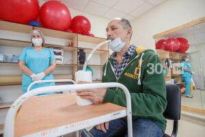 В Татарстане нет повторных случаев заражения коронавирусом