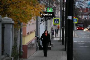 В последние дни октября в Татарстане ожидается потепление