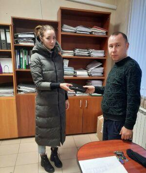 Кондуктор вернул пассажирке казанского автобуса кошелек с крупной суммой
