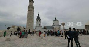Казань включили в перечень городов для въезда в Россию по электронной визе
