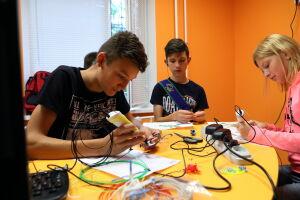 В Казани впервые в осенние каникулы откроются пришкольные лагеря