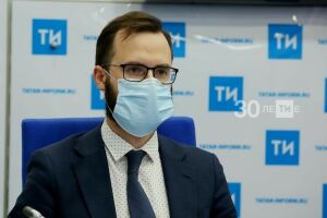 В Минздраве Татарстана объяснили разницу в данных о смертности от Covid-19